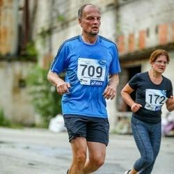 45. jooks ümber Ülemiste järve - Jaak Niit (709)