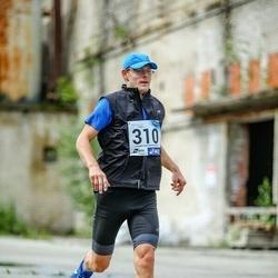 45. jooks ümber Ülemiste järve - Martin Lessel (310)