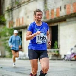 45. jooks ümber Ülemiste järve - Liili Vatsar (166)