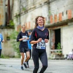 45. jooks ümber Ülemiste järve - Tiiu Kämara (623)