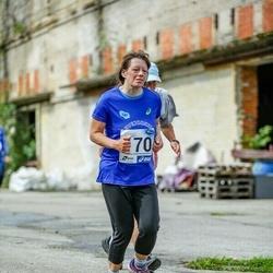 45. jooks ümber Ülemiste järve - Maarika Kelder (170)