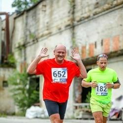 45. jooks ümber Ülemiste järve - Daimar Liiv (652)