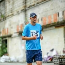 45. jooks ümber Ülemiste järve - Marek Paju (725)
