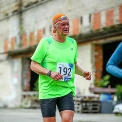45. jooks ümber Ülemiste järve - Peeter Koržets (192)