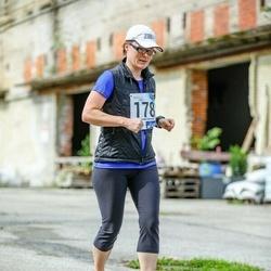 45. jooks ümber Ülemiste järve - Annika Sepp (178)