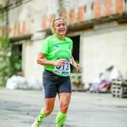 45. jooks ümber Ülemiste järve - Margit Peebo (313)