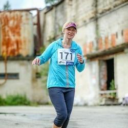 45. jooks ümber Ülemiste järve - Johanna Lepp (171)