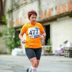 45. jooks ümber Ülemiste järve - Agnes Siniorg (477)