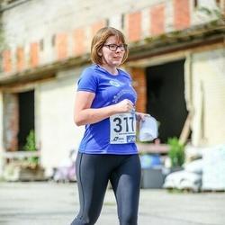 45. jooks ümber Ülemiste järve - Rebecca Kristelli Sitska (311)