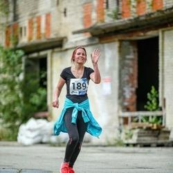 45. jooks ümber Ülemiste järve - Malve Põldmaa (189)
