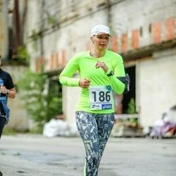 45. jooks ümber Ülemiste järve - Triin Kink (186)