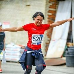 45. jooks ümber Ülemiste järve - Anna Bulgarina (520)