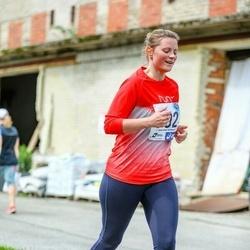 45. jooks ümber Ülemiste järve - Helen Möller (702)