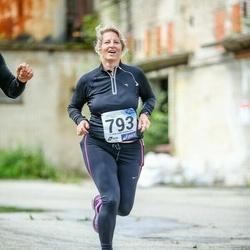 45. jooks ümber Ülemiste järve - Greta Silberg-Käärik (793)