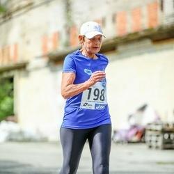 45. jooks ümber Ülemiste järve - Evi Vaino (198)