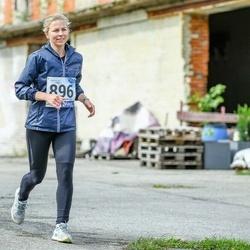 45. jooks ümber Ülemiste järve - Merje Lesta (896)