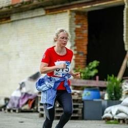 45. jooks ümber Ülemiste järve - Lotte-Triin Telgmaa (815)