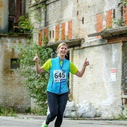 45. jooks ümber Ülemiste järve - Katrin Lepp (645)