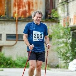 45. jooks ümber Ülemiste järve - Raul Omel (200)