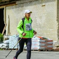 45. jooks ümber Ülemiste järve - Erika Reimann (761)