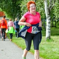 45. jooks ümber Ülemiste järve - Ulvi Loonurm (668)