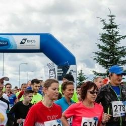 45. jooks ümber Ülemiste järve - Bruno Tammaru (278)