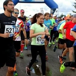 45. jooks ümber Ülemiste järve - Aleksandr Bulõgin (521)