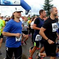 45. jooks ümber Ülemiste järve - Tevo Topaasia (400)