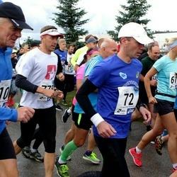 45. jooks ümber Ülemiste järve - Heiki Roomet (72)