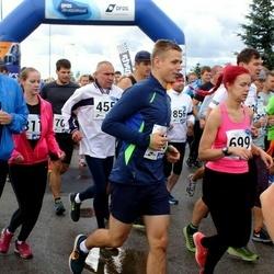 45. jooks ümber Ülemiste järve - Marie Mõttus (699)