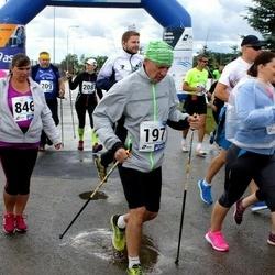 45. jooks ümber Ülemiste järve - Aivo Kruusimägi (197)