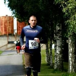 45. jooks ümber Ülemiste järve - Joonas Järvelainen (90)