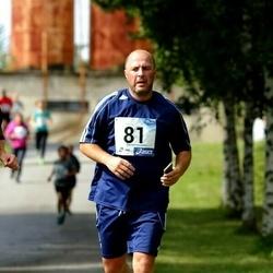 45. jooks ümber Ülemiste järve - Ruslan Jakimov (81)