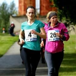 45. jooks ümber Ülemiste järve - Anna Dragunova (4)