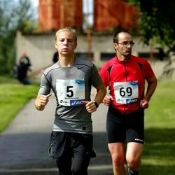 45. jooks ümber Ülemiste järve - Risto Eelmaa (5)