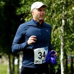 45. jooks ümber Ülemiste järve - Tarmo Miil (34)