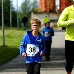 45. jooks ümber Ülemiste järve - Hugo Paesüld (38)