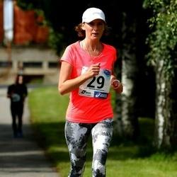 45. jooks ümber Ülemiste järve - Anna Lihhatsova (29)