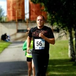 45. jooks ümber Ülemiste järve - Tarmo Tapner (56)