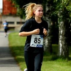 45. jooks ümber Ülemiste järve - Rebecca Kristelli Sitska (85)
