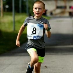 45. jooks ümber Ülemiste järve - Marcos Enok (8)