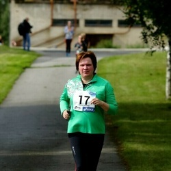 45. jooks ümber Ülemiste järve - Jana Kask (17)