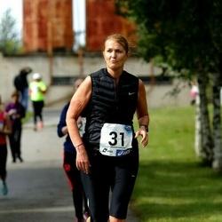 45. jooks ümber Ülemiste järve - Sirje Lippe (31)