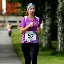 45. jooks ümber Ülemiste järve - Kadi Samma (52)