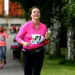 45. jooks ümber Ülemiste järve - Ivika Kolk (71)