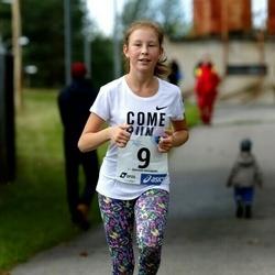 45. jooks ümber Ülemiste järve - Ksenia Fedorova (9)