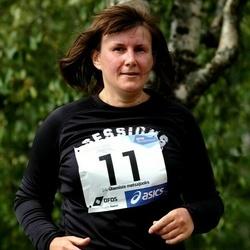 45. jooks ümber Ülemiste järve - Piret Hermanson (11)