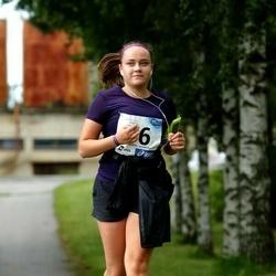 45. jooks ümber Ülemiste järve -   (76)