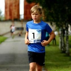 45. jooks ümber Ülemiste järve - Mathias Aadusoo (1)
