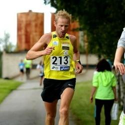 45. jooks ümber Ülemiste järve - Kait Vahter (213)